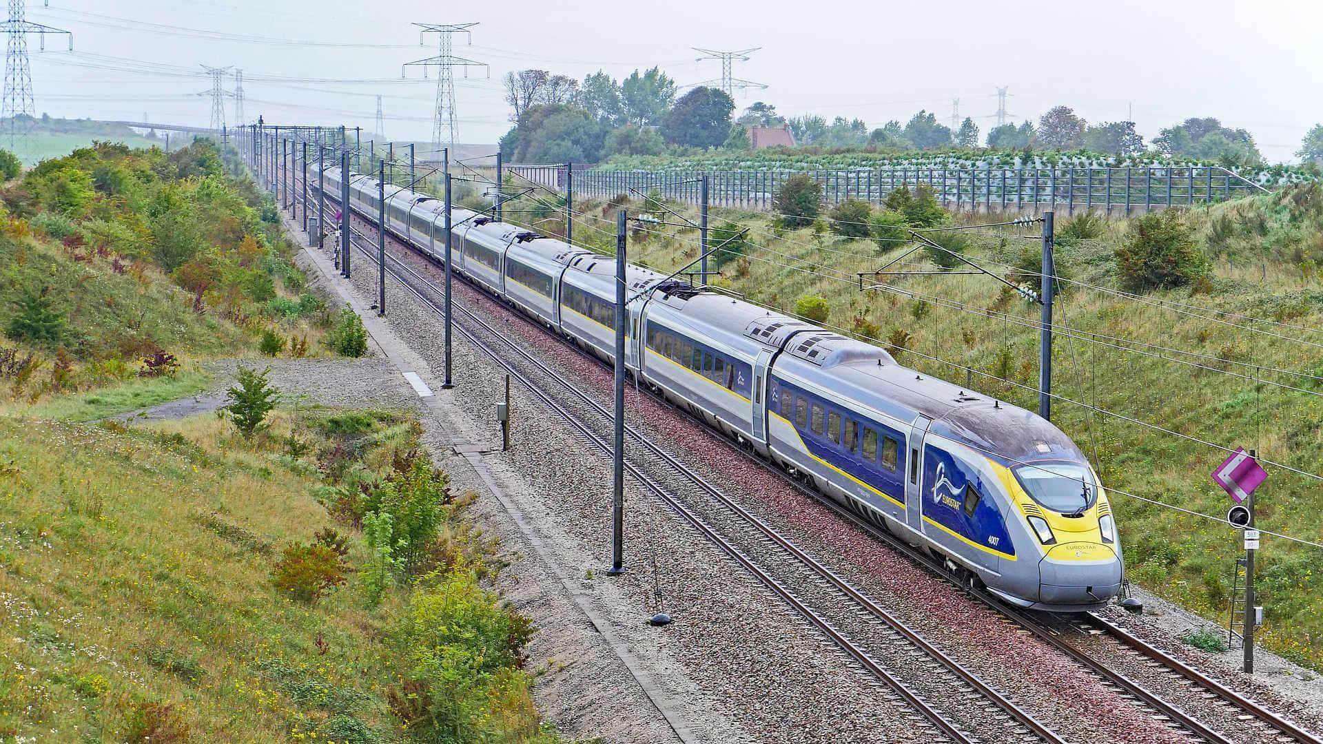 Eurostar 320 PKZ Taster TSL