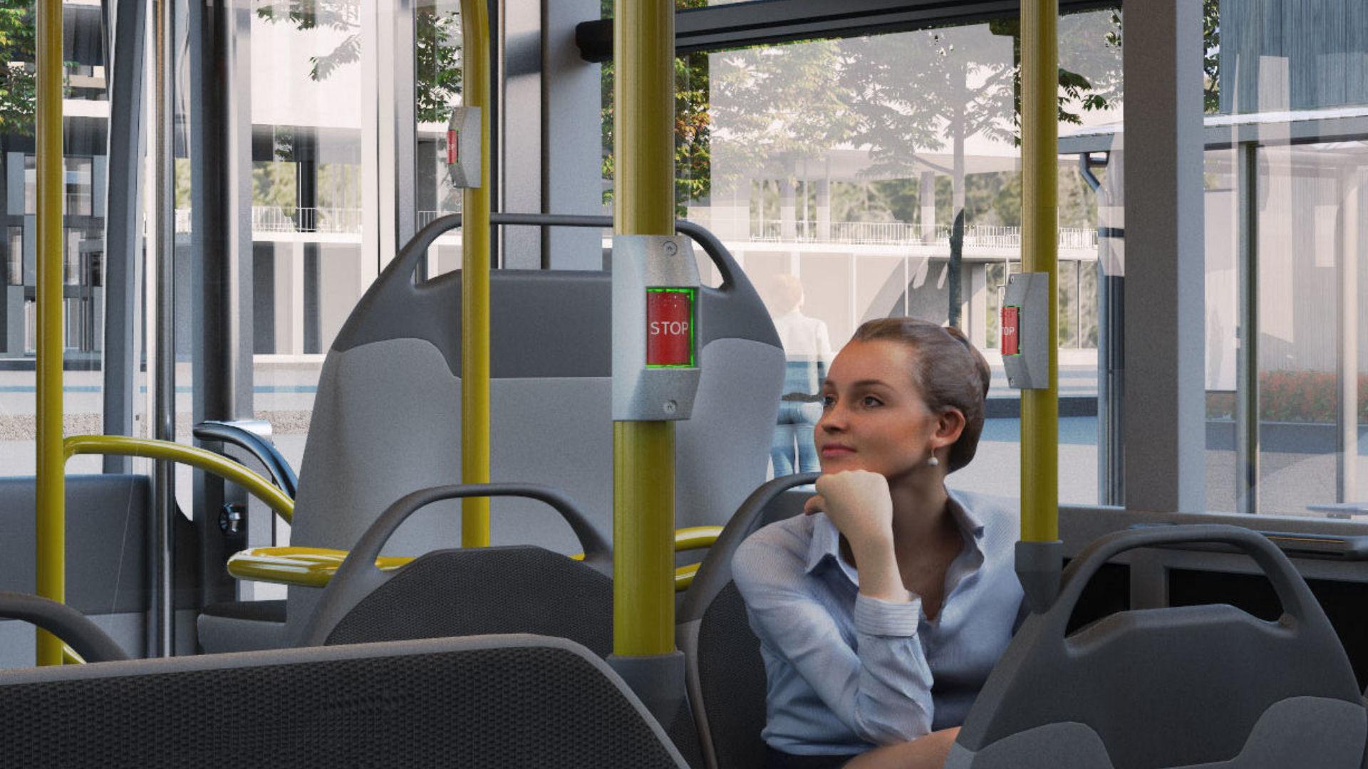 HSTB bus