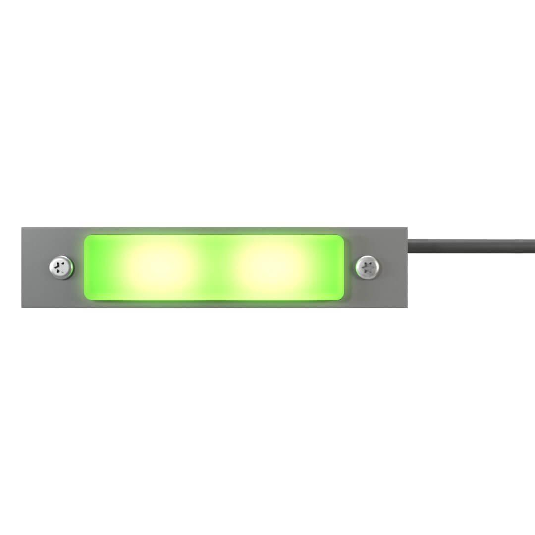 Signalleuchte TL80 grün TSL-ESCHA