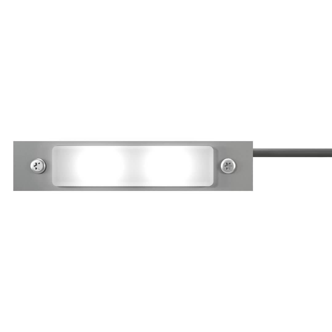 Miniaturleuchte TL83 weiss TSL-ESCHA
